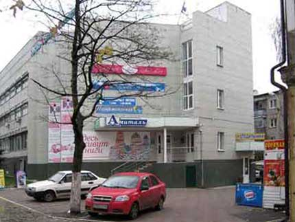 салон красоты на курской улице спб